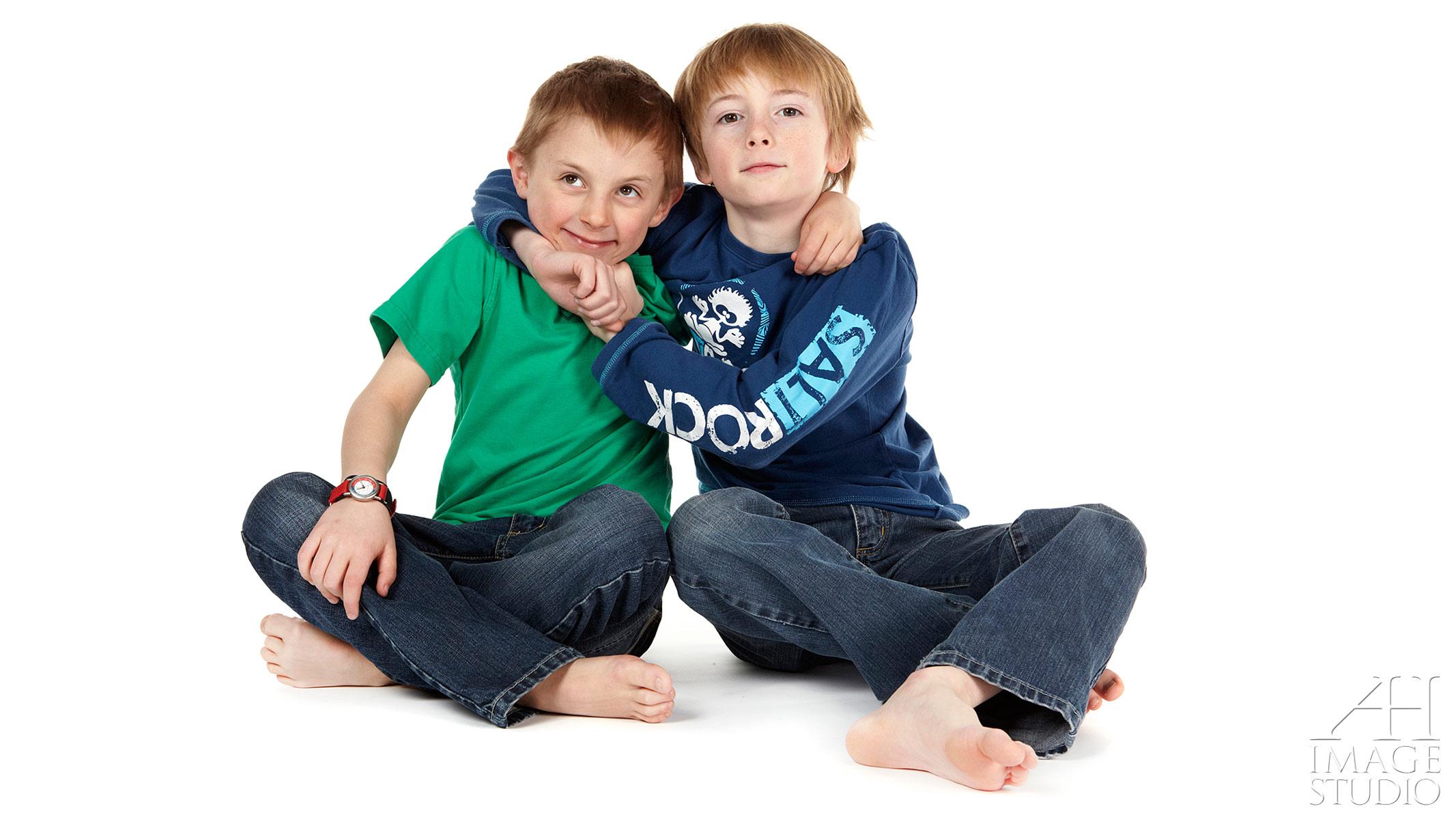 lifestyle photgography children portraits London
