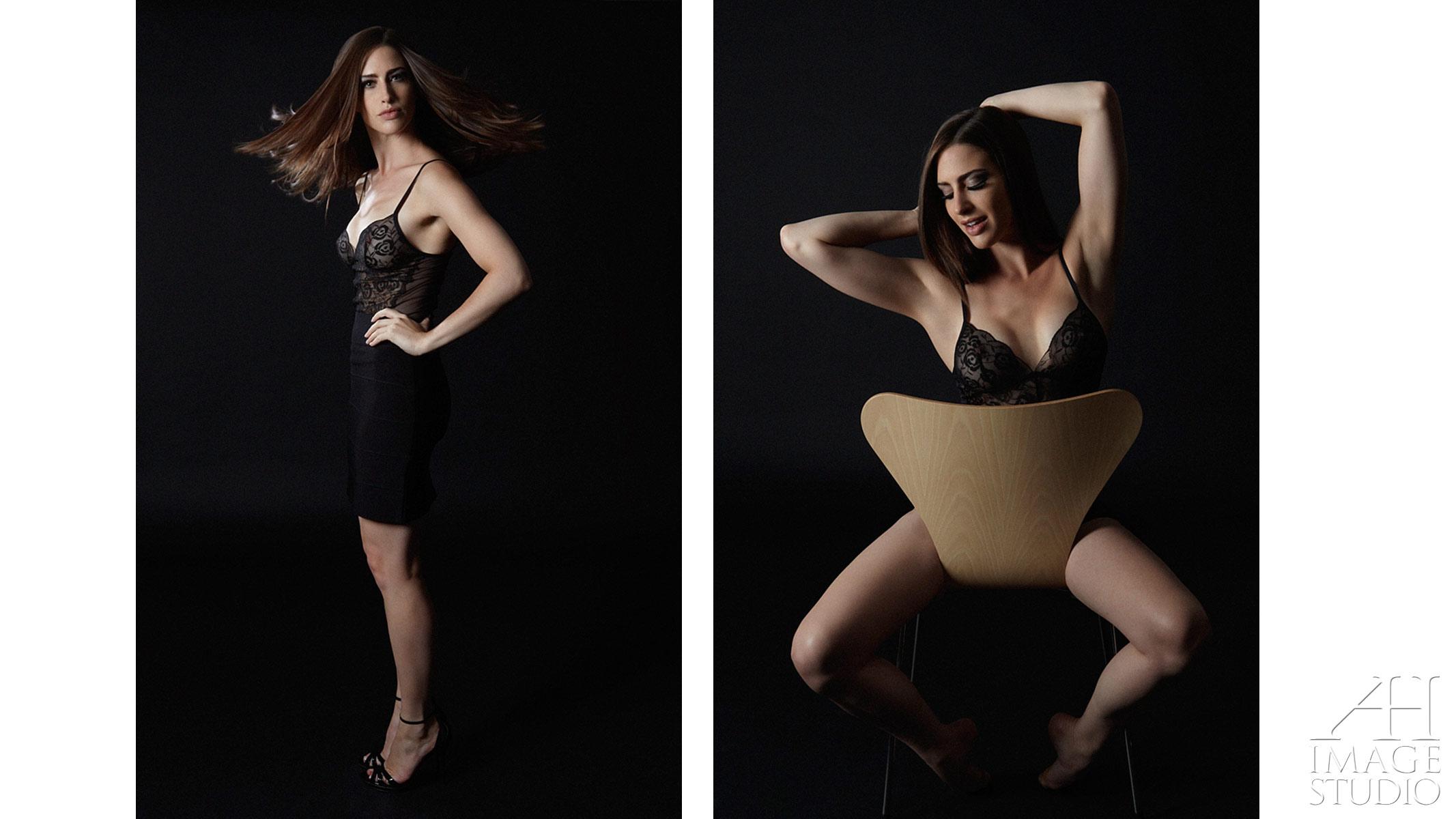 boudoir classy sexy photos flash photography