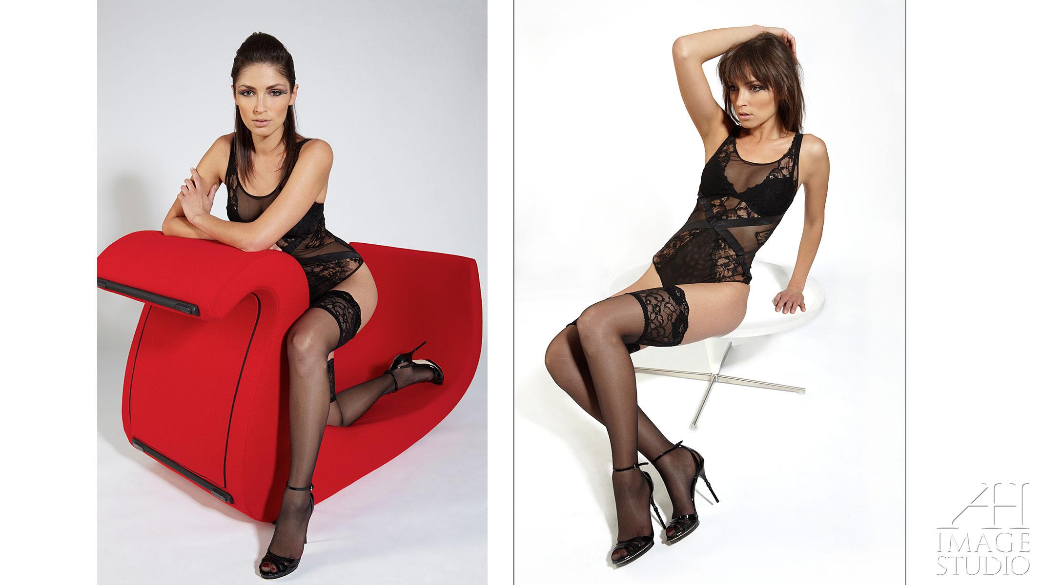 boudoir artistic underwear photography