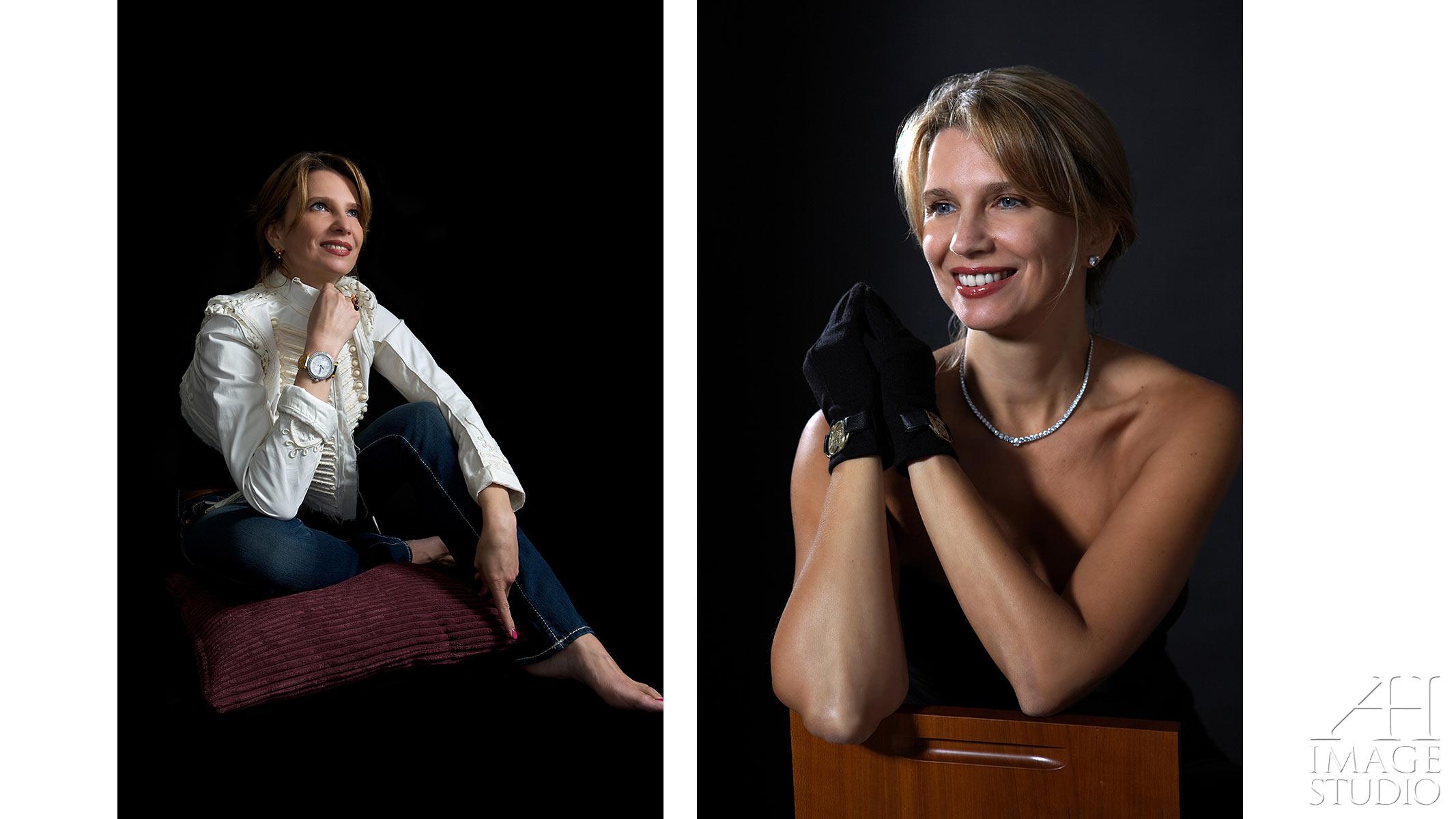 creative photography self portrait photographers