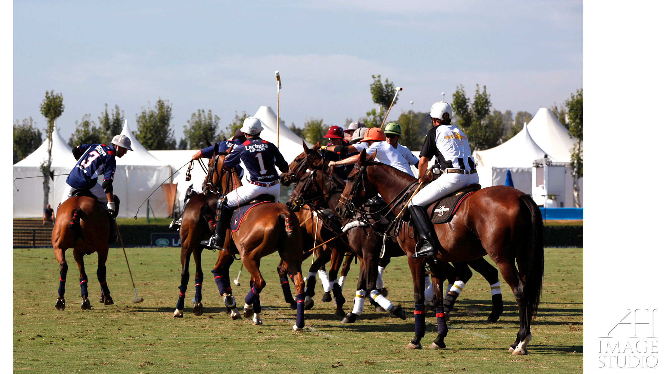 polo sport photography Spain UK London